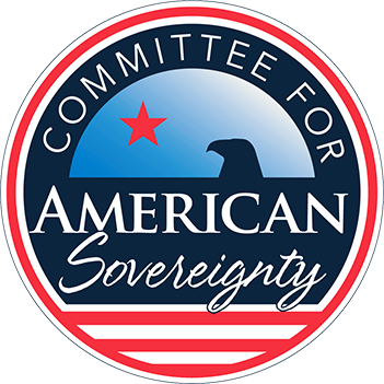 Committee for American Sovereignty Pac for Donald Trump