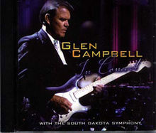Glen Campbell concert in Siou Falls, South Dakota (2001)